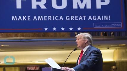 Despite Anti-Mexican Slurs, Trump Feels Certain He'll 'Win Latino Vote'