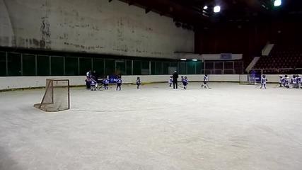 Cross Ice - 05.04.2015 Зимен Дворец
