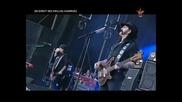 Motorhead - Going to Brazil & Overkill (live)