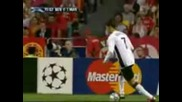 Cristiano Ronaldo Skills And Goals 2006 - 20
