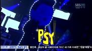 Gangnam Style на You Tube