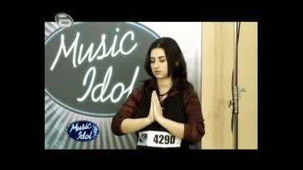Music Idol 3 Ep3 Part1