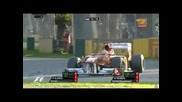 Формула 1 Гранд При Австралия - част 4