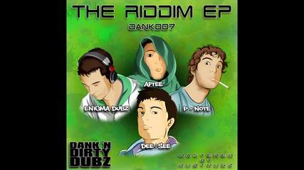 Deesee - Riddim (original Mix) [dank007]
