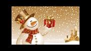 Весела Коледа Борко