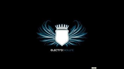 Български хаус Deejay Alex D - Electro speech
