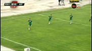 Локомотив ( София ) 0:1 Берое 11.05.2015