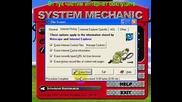 System mechanic 3.7 настройки