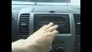 Nissan Pathfinder Prekzsvach