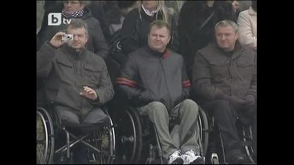 Хиляди хървати почетоха паметта на жертвите на клането във Вуковар