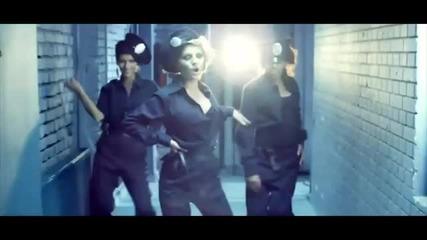 Alexandra Stan - Mr. Saxo Beat [ Official H D Video ]