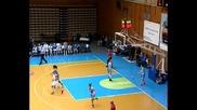 Левски е на победа от баскетболната титла при жените