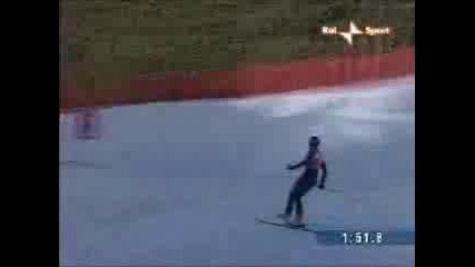 What A Crazy Jump