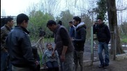 Greece: Migrants claim Macedonian police 'tortured' them for eight hours