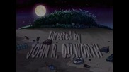 Courage the cowardly dog sesone1 ep11 heads of beef