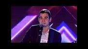 Рафи №2 - X Factor Bulgaria 2013
