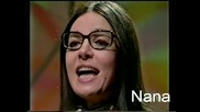 Nana Mouskouri ~day Is Done ~ With The Athenians
