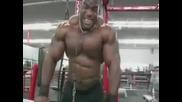 Ultimate Bodybuilding Motivation