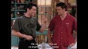 Friends, Season 2, Episode 1 - Bg Subs