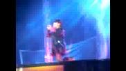Национално турне Слави Трифонов No Mercy 18.08. 2009 3 Стара Загора. Не Мария
