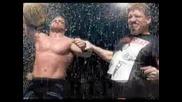 В Памет На Chris Benoit