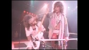 Bon Jovi - You give love a bad name (превод на български)
