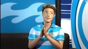 Barbie Life in the Dreamhouse Епизод 2 - Честит рожден ден, Челси Бг аудио