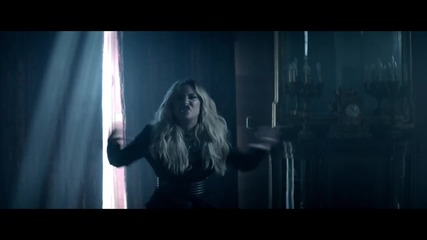Demi Lovato - Let It Go (from Frozen) [official]