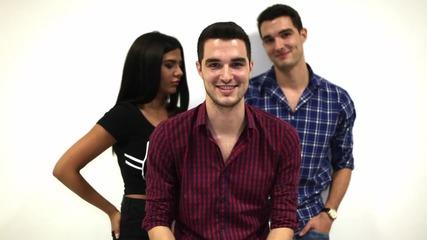 НА КВАДРАТ еп.1 - Какво е да си модел в България
