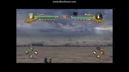 Naruto Shippuden Ultimate Ninja Storm 3 jinchuuriki