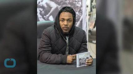 Kendrick Is King as 'Butterfly' Soars to Number One