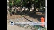 Служителите по чистотата в Рио де Жанейро прекратиха стачката си