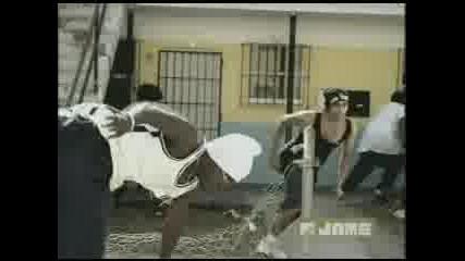 Pitbull Ft Pretty Ricky - Everybody Get Up