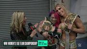 Asuka's championship wins: WWE Playlist