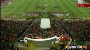 Холандия - Испания (0:1) Финал
