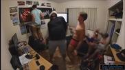 Harlem Shake Compilation!