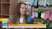 """""""ДРЪЖТЕ КРАДЕЦА"""": Нагъл обир на каса в столичен магазин"""