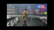 Money In The Bank 2011 част 2/11