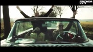 Tom Novy & Veralovesmusic feat. Pvhv - Thelma & Louise (official Video Hd)