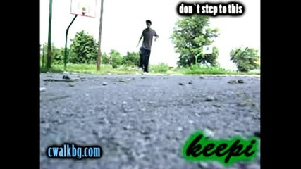 keepi practise new [don`t step to this]