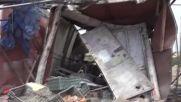 Yemen: 7 killed in Saudi-led airstrike in northern Yemen *GRAPHIC*