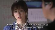 Бг субс! Ghost / Фантом (2012) Епизод 3 Част 2/3