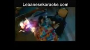 Nancy Ajram - Chater Chater Karaoke Wvocal