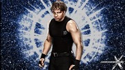 2012-13: Dean Ambrose 1st Nxt Theme Song - Broken Bones |1080p High Quality|