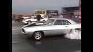 Най - бързата кола на света 300км ч за 8 секунди -