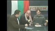 ForumTV - Ветрове - Чистота и Европа