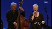 Концерт в памет на Радка Тонеф в рамките на джаз фестивала в Осло през 2009 - Antonio`s Song