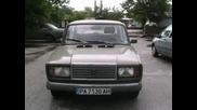 Lada 2107 Rulz 2