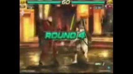 Tekken 6 - Bryan vs Yoshimitsu (noko) 8