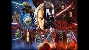 Завладяваща музика от Star Wars